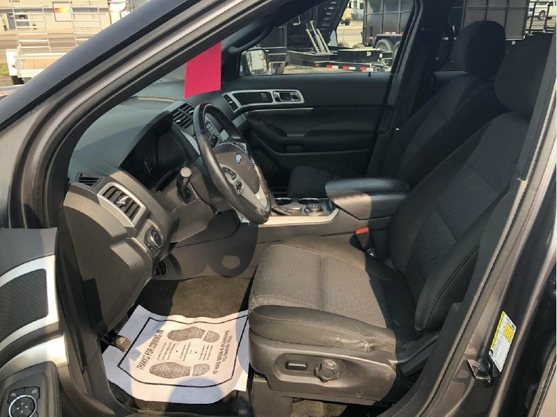 Ford Explorer 2013 price $9,895