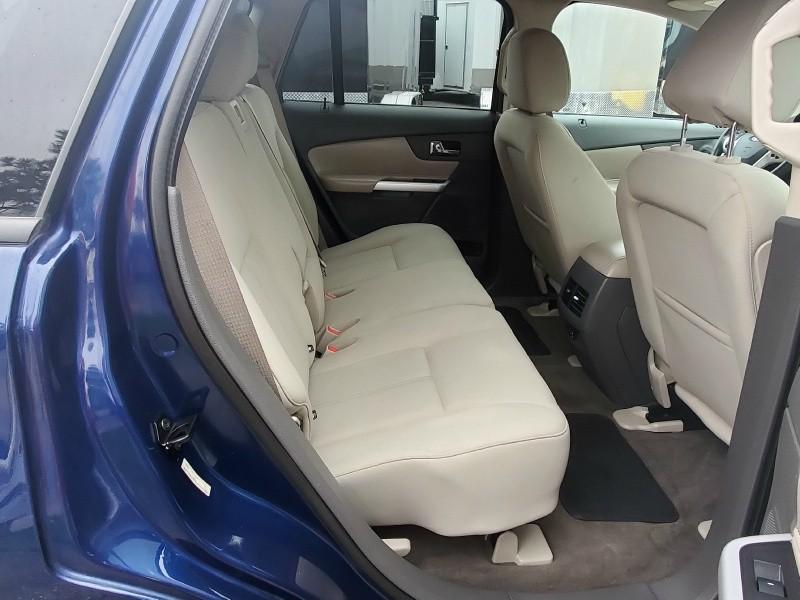 Ford Edge 2012 price $6,295