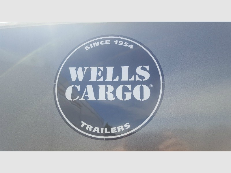 Wells cargo motorcycle  2019 price $5,998
