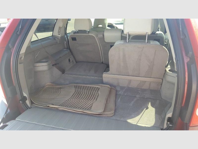 Volvo XC 90 2006 price $2,995