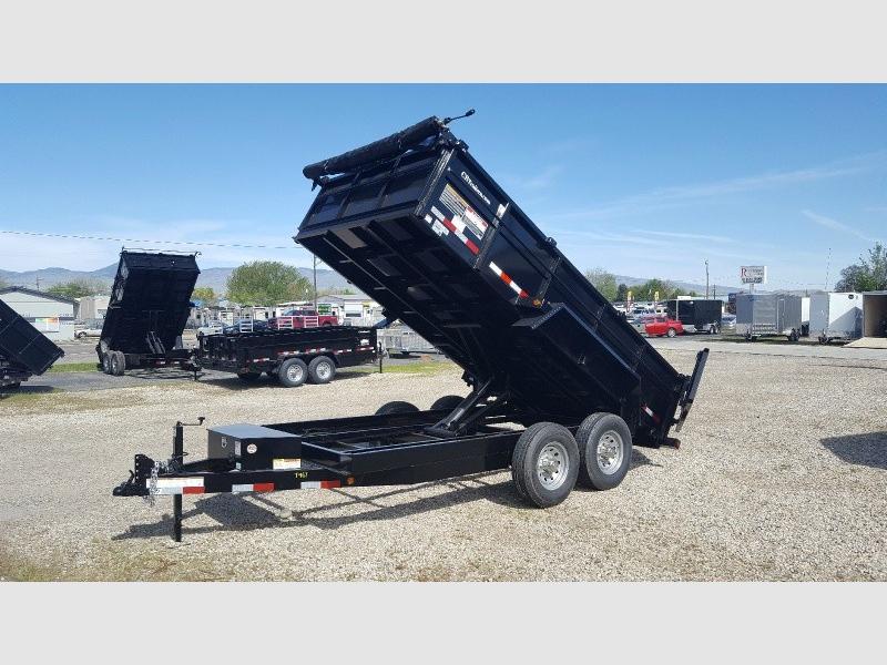 C&B 14k Dump 2020 price $7,750