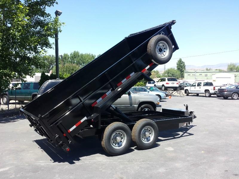 C&B 14k Dump 2019 price $7,750