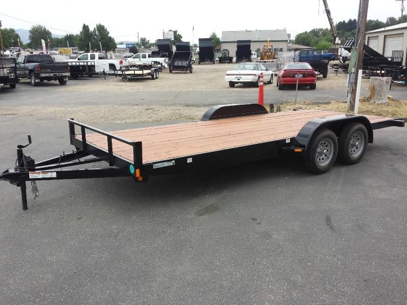 C&B FlatBed Car Hauler 7k 2020 price Call
