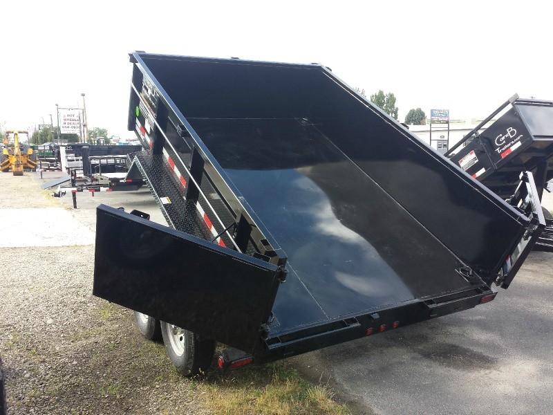 C&B 7x10 10K dump 2019 price Call