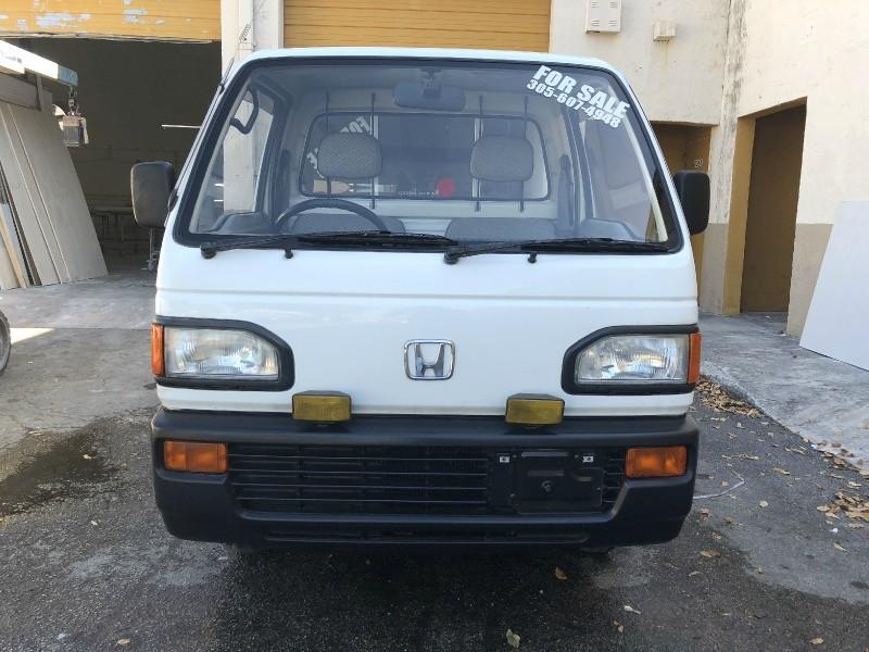 Honda Acty 1993 price $5,999