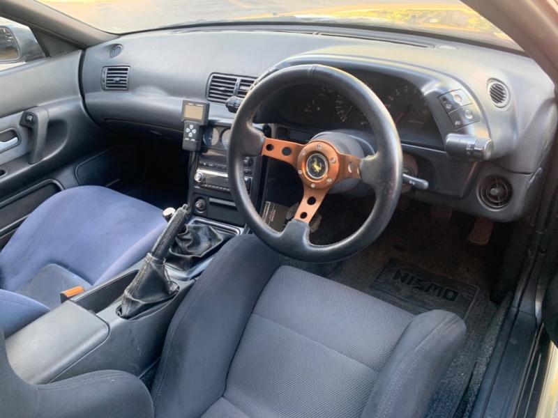 Nissan Skyline GTR 1991 price $26,999