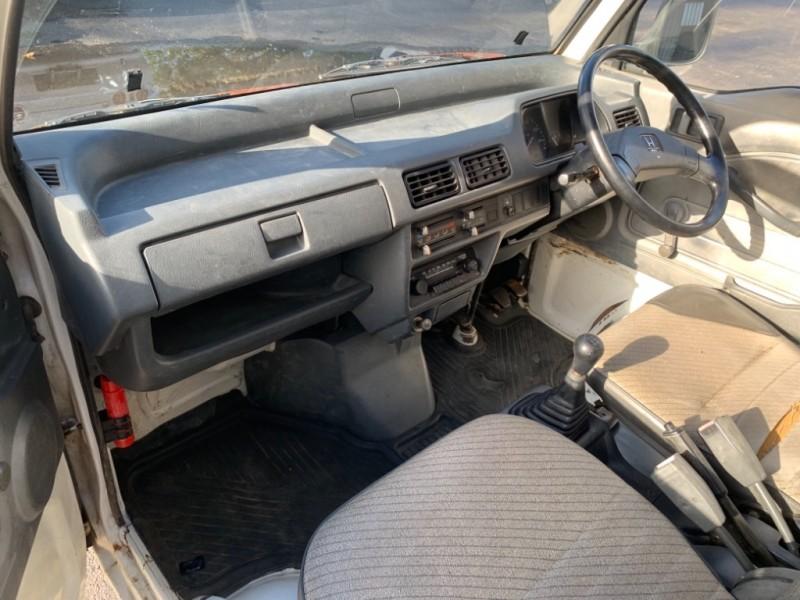 Honda Acty 1991 price $3,899