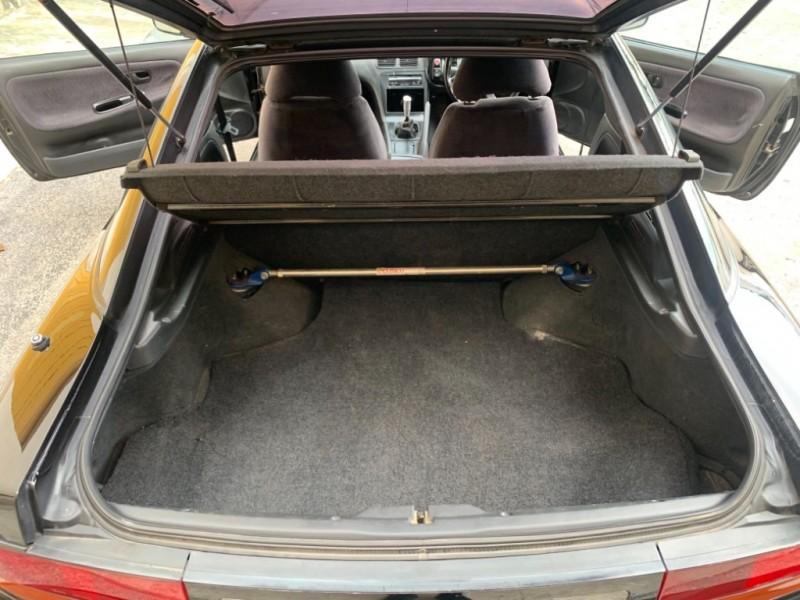 Nissan 180SX 1994 price $11,999