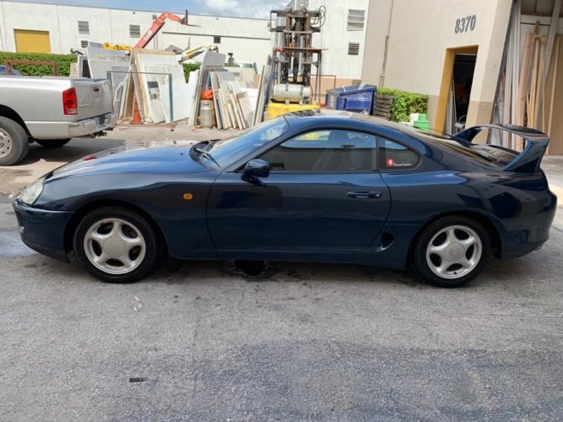 Toyota Supra 1994 price $25,499