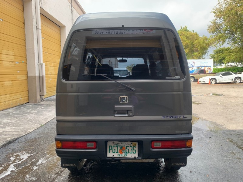 Honda Acty 1990 price Please Contact