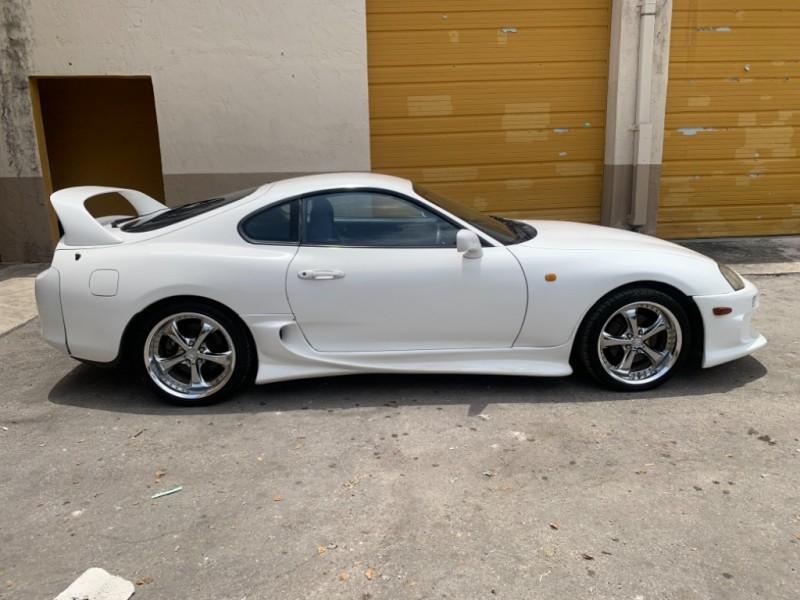 Toyota Supra 1994 price $25,999