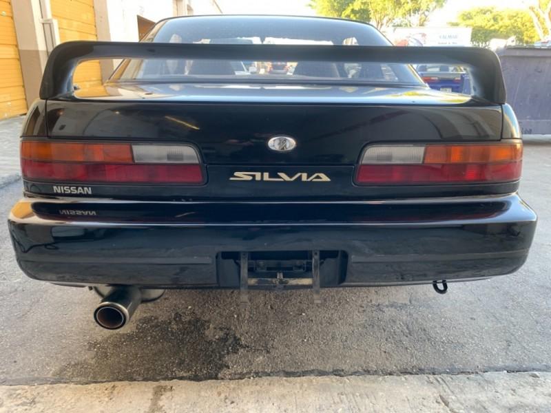 Nissan Silvia 1993 price $9,999