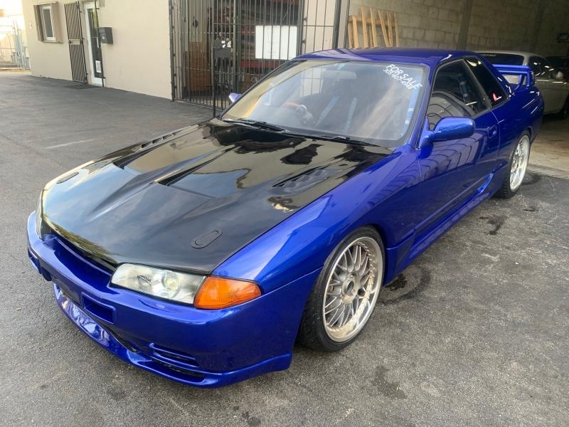 Nissan Skyline RB26 R32 1993 price $25,499