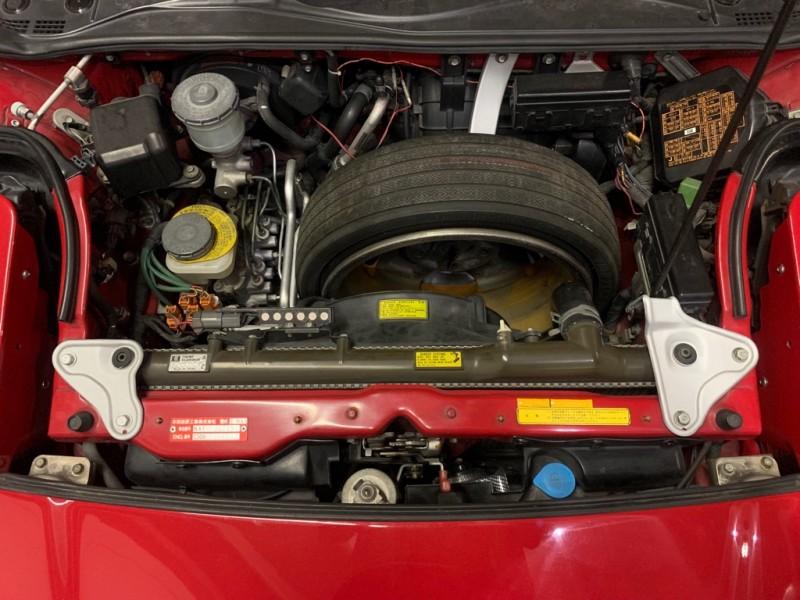 Honda NSX 1991 price $38,999