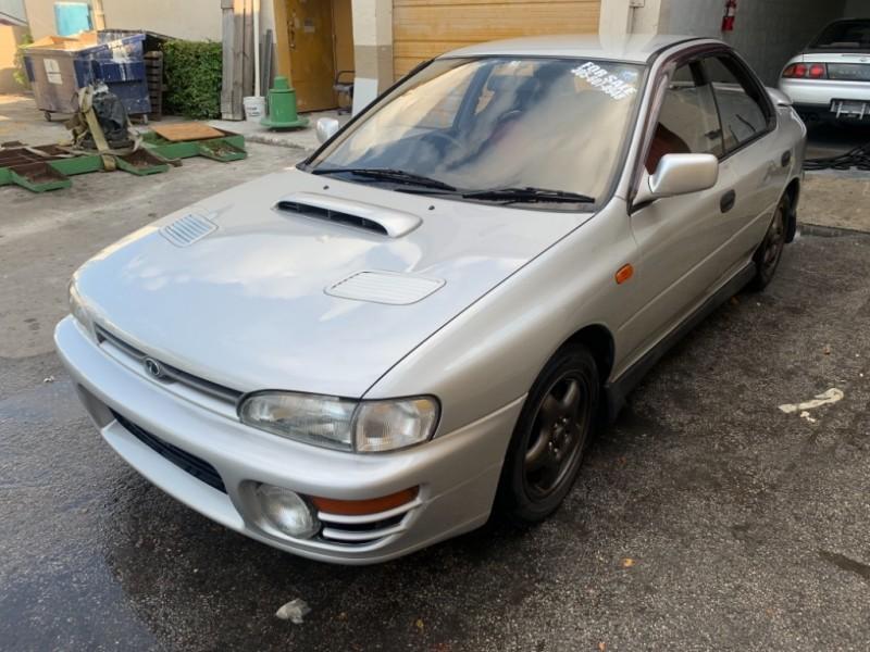 Subaru Impreza 1992 price $14,999