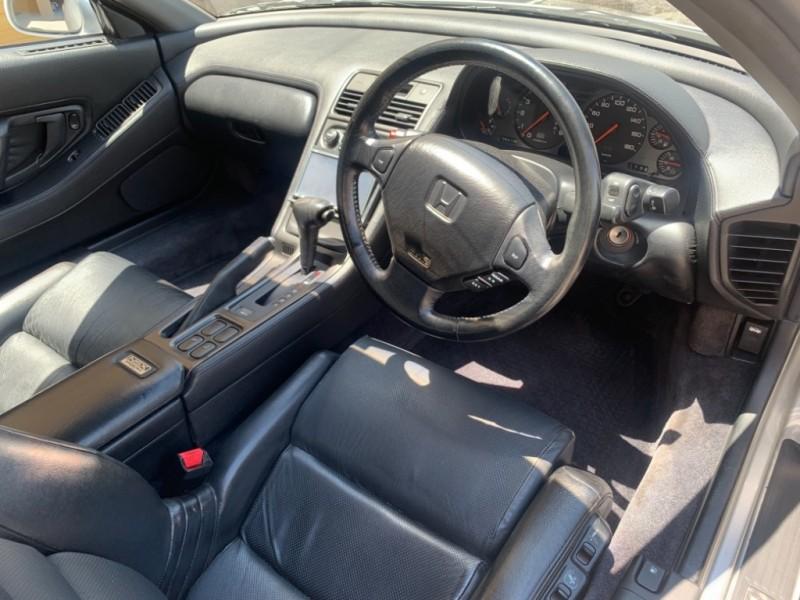 Honda NSX 1991 price $35,999
