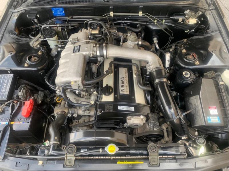 Nissan Skyline GTST 1992 price $12,499