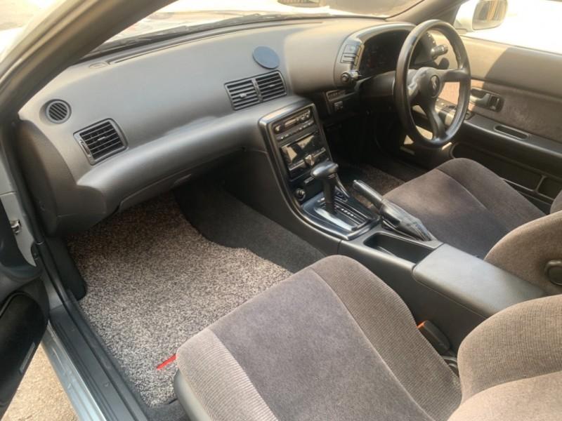 Nissan Skyline GTS 1990 price $10,499