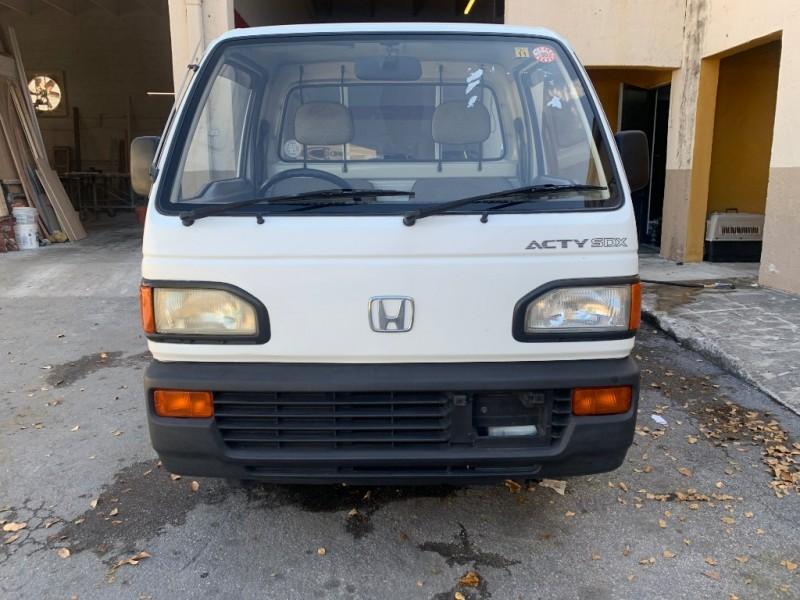 Honda Acty 1992 price $5,499