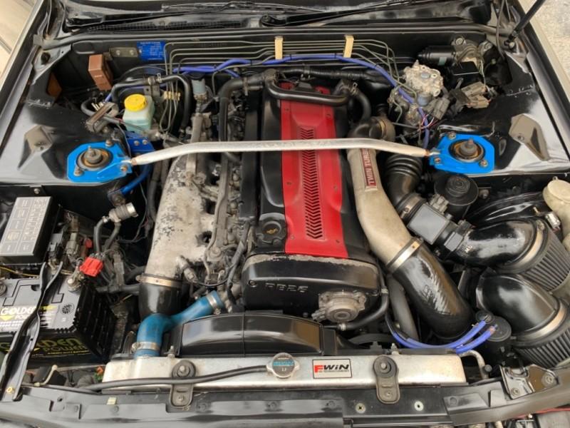 Nissan Cefiro 1990 price $16,499