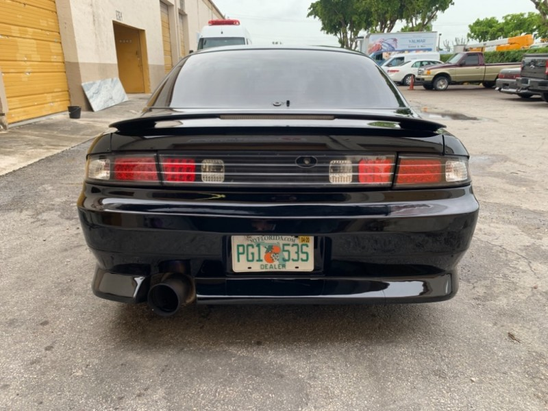 Nissan Silvia K's 1994 price $16,999