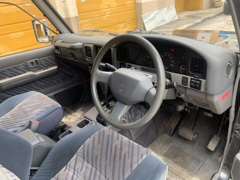 Toyota Land Cruiser 1994 price $14,999