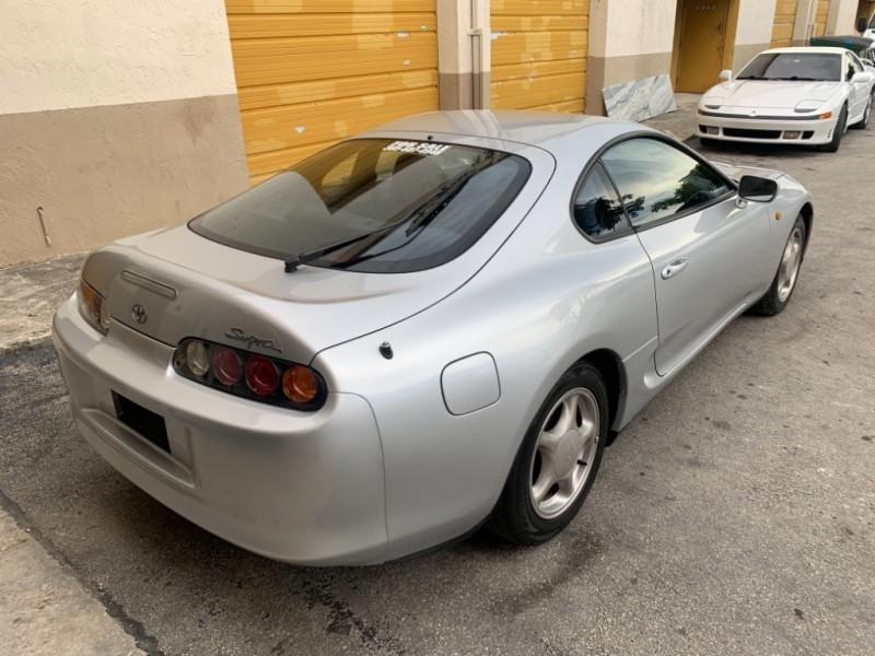 Toyota Supra 1994 price $20,999