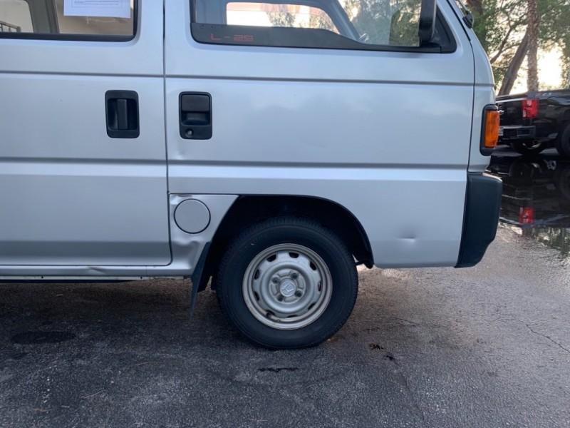 Honda ACTY Van 1992 price $4,799
