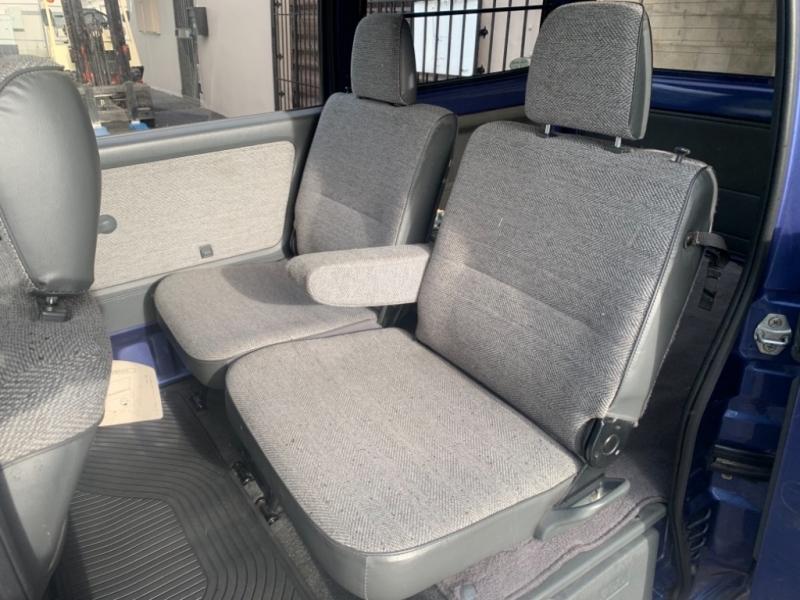 Honda ACTY Street Van 1993 price $5,999