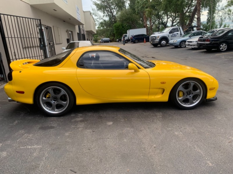 Mazda RX-7 1993 price $28,999