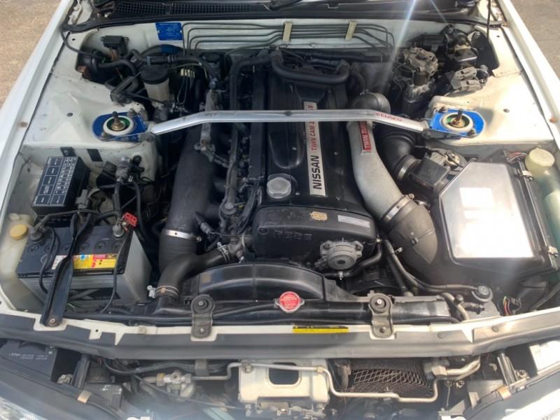 Nissan Skyline GTR 1993 price $31,999