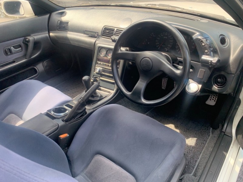 Nissan Skyline GTR 1993 price $34,899