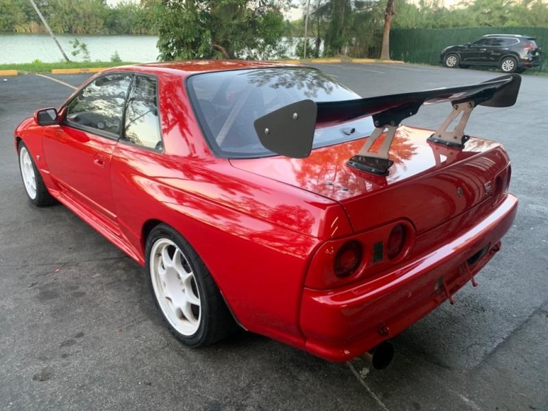 Nissan Skyline GTR 1990 price $28,999