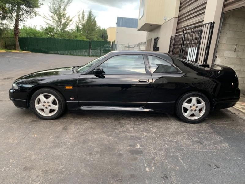 Nissan Skyline GTS25T 1994 price $23,499