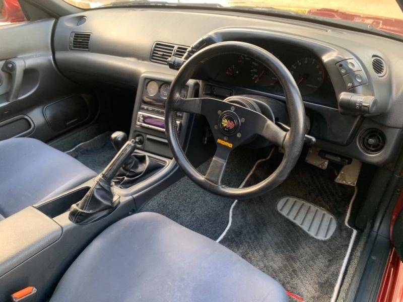Nissan Skyline GTR 1994 price $34,999