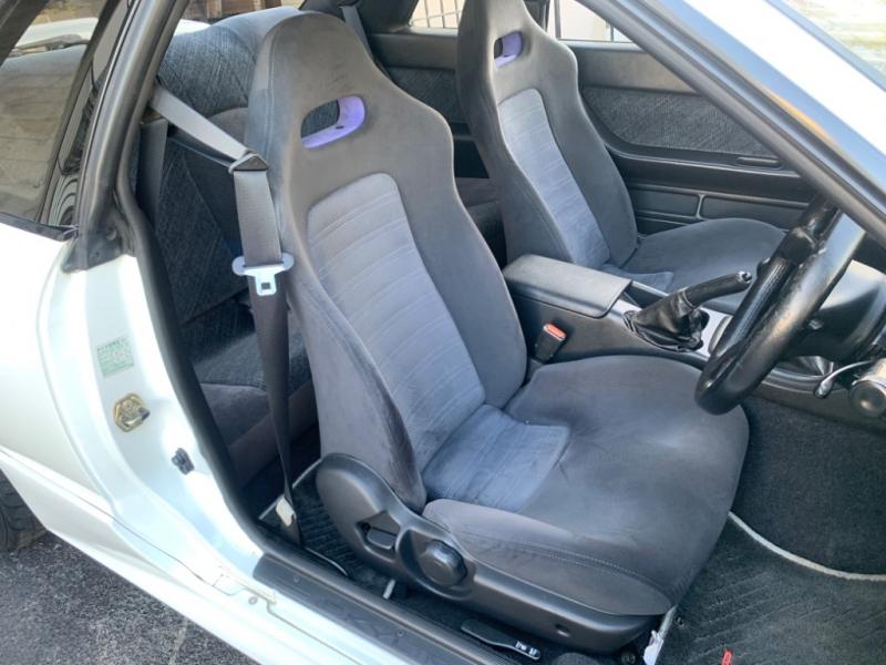 Nissan Skyline GTS4 1993 price $20,999