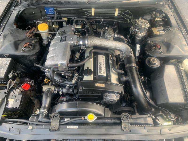 Nissan Skyline GTS4 1990 price $14,999