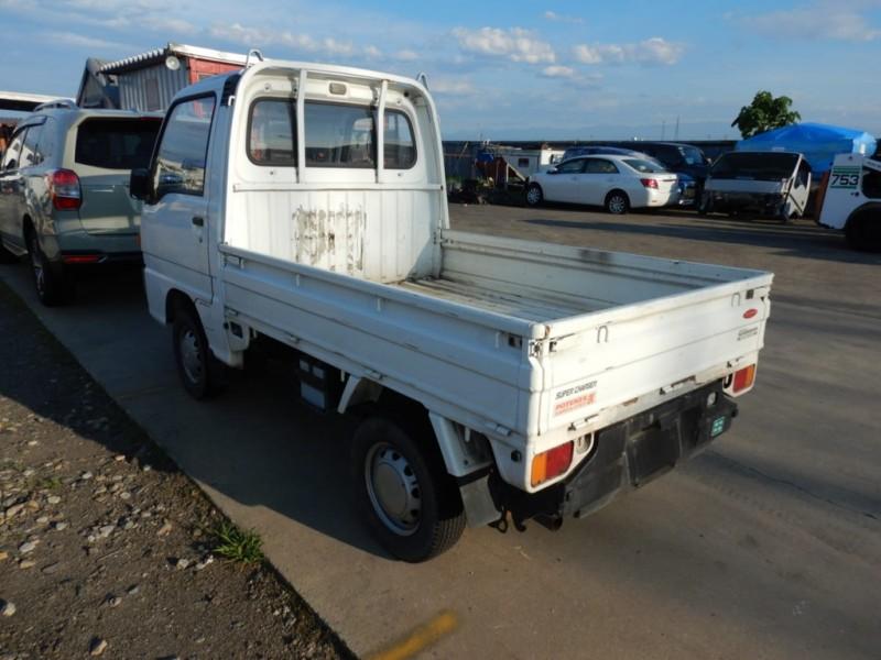 Subaru Sambar 1994 price $5,999