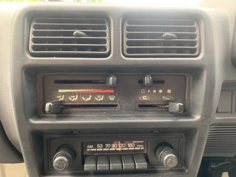 Daihatsu HiJet 1993 price $6,199