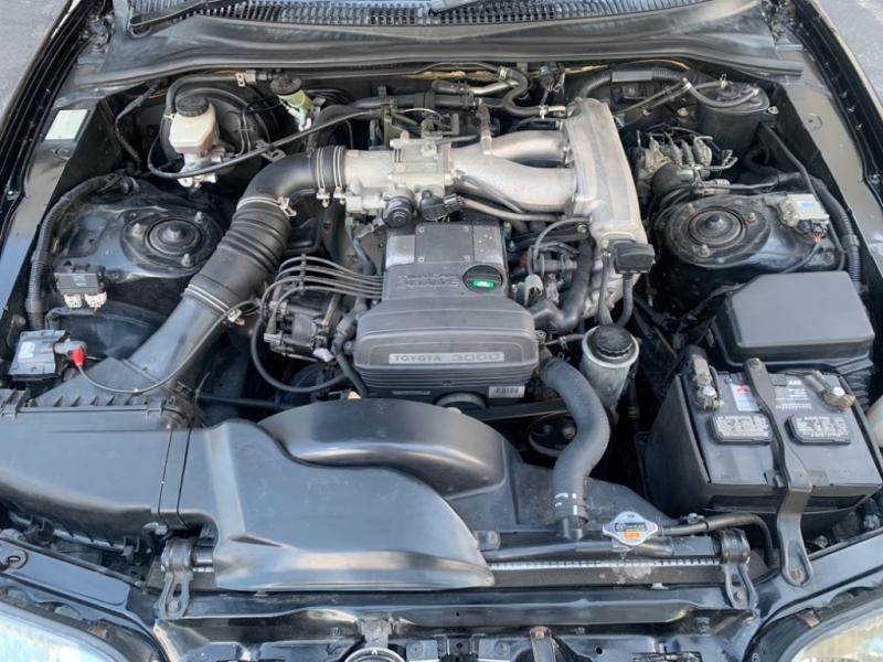 Toyota Supra 1994 price $28,999