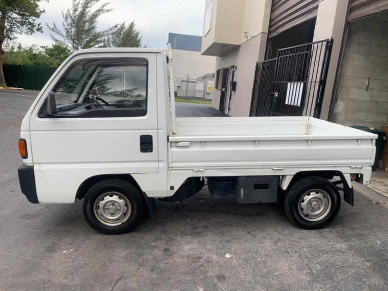 Honda Acty 1993 price $6,499