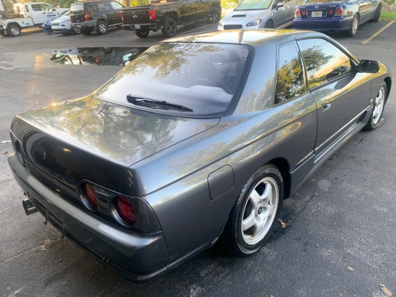 Nissan Skyline GTST 1993 price $17,999