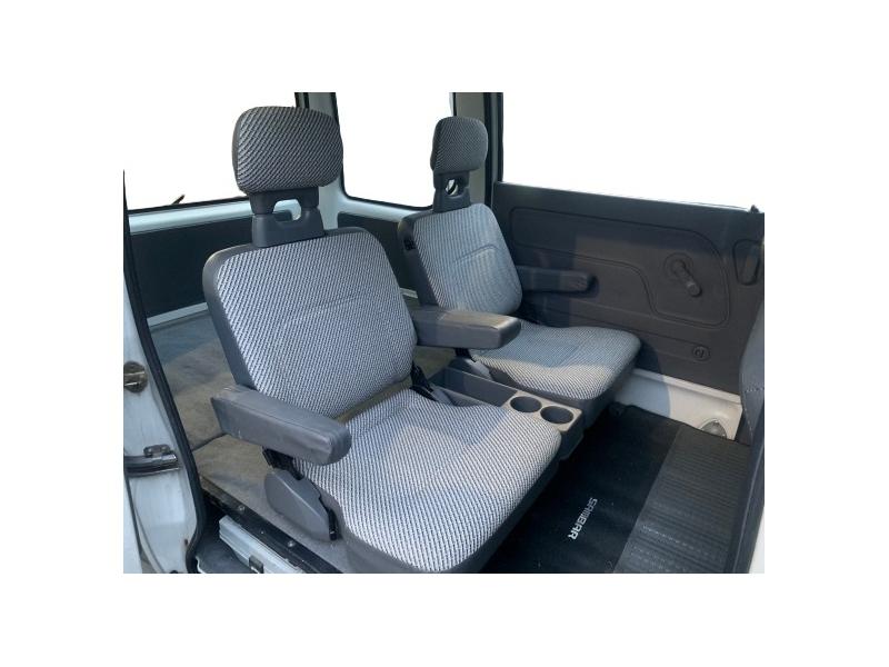 Subaru Sambar 1992 price $5,999