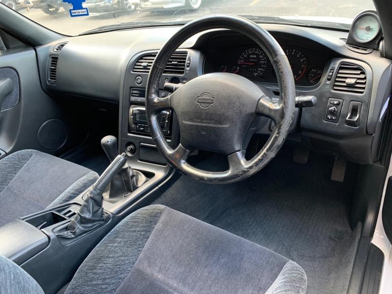 Nissan Skyline GTS25T 1995 price $24,999