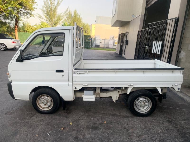 Suzuki Carry Truck 1992 price $5,999