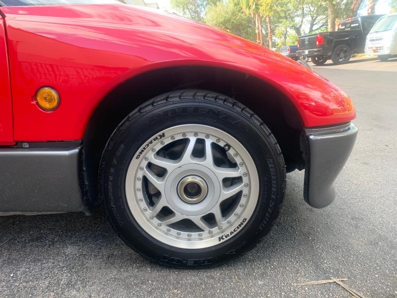 Mazda AutoZam AZ1 1992 price $17,999