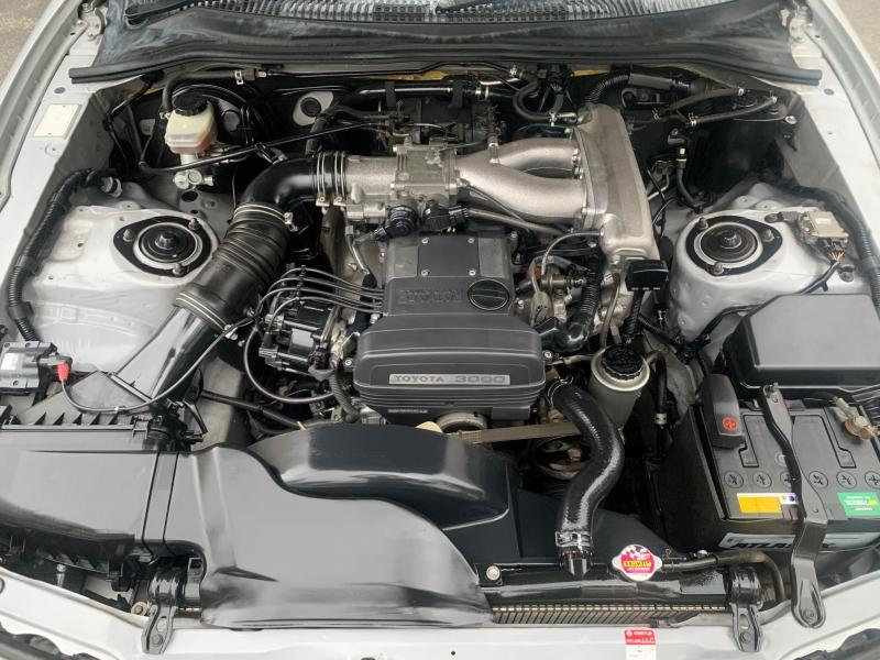 Toyota Supra 1994 price $23,999
