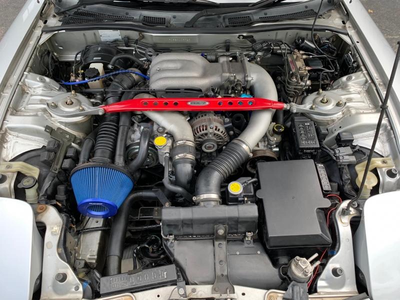 Mazda RX-7 1992 price $28,999