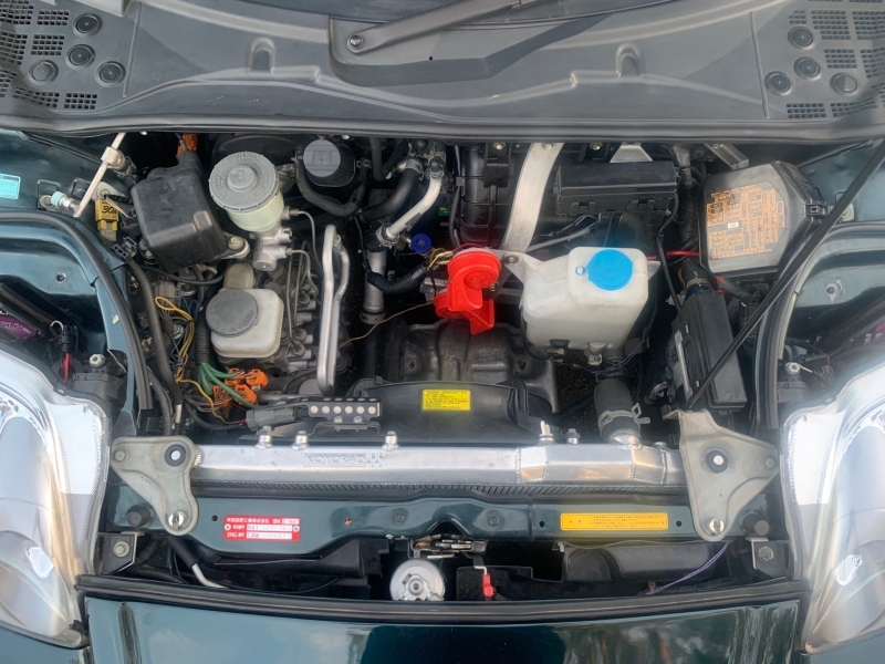 Honda NSX 1991 price $39,999
