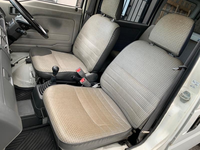 Honda Acty 1995 price $6,399